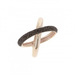 copy of Polvere Ring 925 Silber