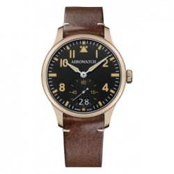 Aérowatch Aviateur Quartz