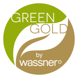Green Gold By Wassner